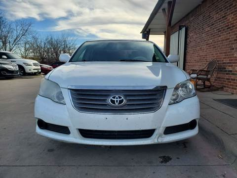 2009 Toyota Avalon for sale at Star Autogroup, LLC in Grand Prairie TX