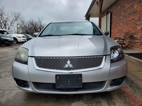 2011 Mitsubishi Galant for sale at Star Autogroup, LLC in Grand Prairie TX
