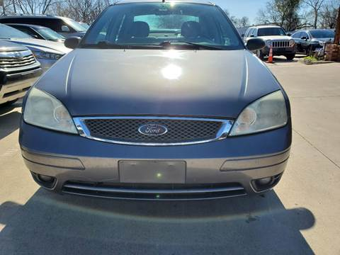 2007 Ford Focus for sale at Star Autogroup, LLC in Grand Prairie TX