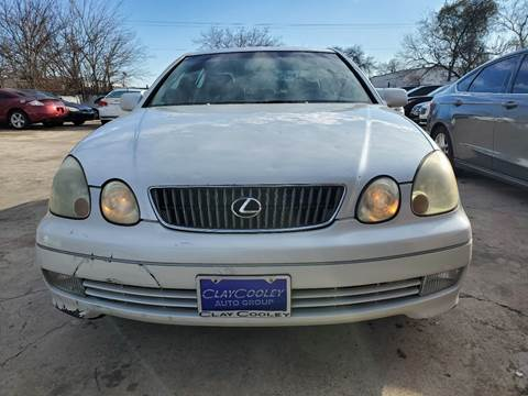 2004 Lexus GS 300 for sale at Star Autogroup, LLC in Grand Prairie TX