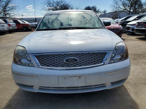 2005 Ford Five Hundred for sale at Star Autogroup, LLC in Grand Prairie TX