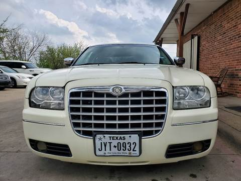 2010 Chrysler 300 Touring for sale at Star Autogroup, LLC in Grand Prairie TX