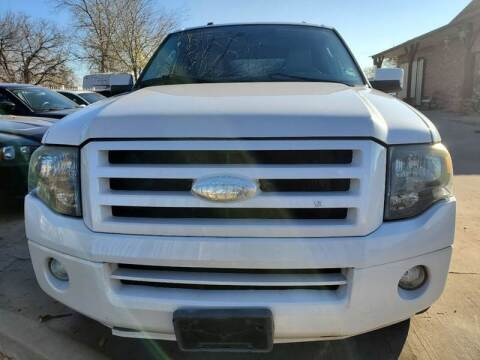 2009 Ford Expedition Limited for sale at Star Autogroup, LLC in Grand Prairie TX