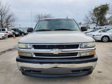 2005 Chevrolet Tahoe for sale at Star Autogroup, LLC in Grand Prairie TX