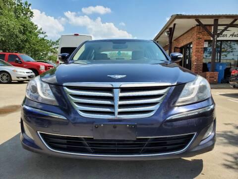 2013 Hyundai Genesis for sale at Star Autogroup, LLC in Grand Prairie TX