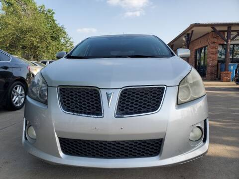 2009 Pontiac Vibe for sale at Star Autogroup, LLC in Grand Prairie TX