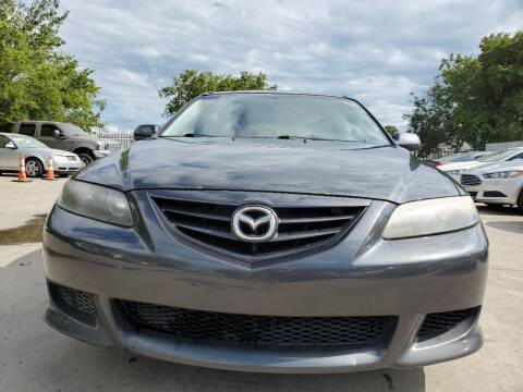 2004 Mazda MAZDA6 for sale at Star Autogroup, LLC in Grand Prairie TX