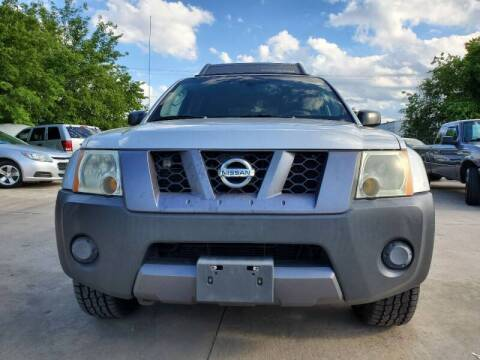 2007 Nissan Xterra for sale at Star Autogroup, LLC in Grand Prairie TX