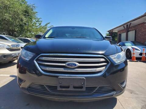 2013 Ford Taurus for sale at Star Autogroup, LLC in Grand Prairie TX