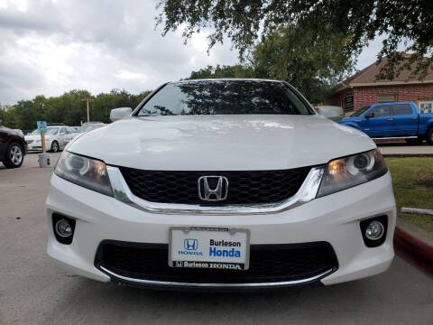 2013 Honda Accord for sale at Star Autogroup, LLC in Grand Prairie TX