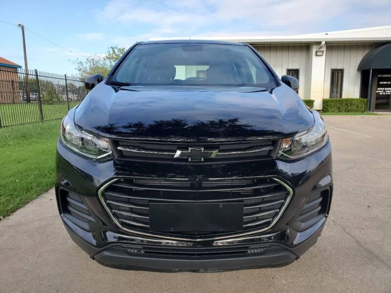 2018 Chevrolet Trax for sale at Star Autogroup, LLC in Grand Prairie TX