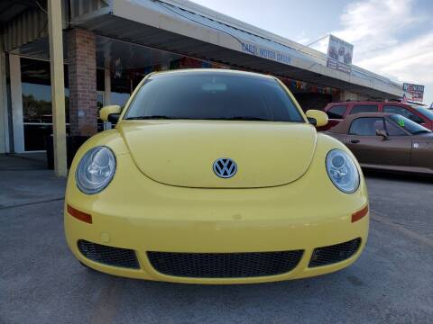 2009 Volkswagen New Beetle for sale at Star Autogroup, LLC in Grand Prairie TX
