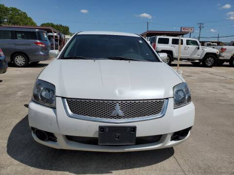 2012 Mitsubishi Galant for sale at Star Autogroup, LLC in Grand Prairie TX
