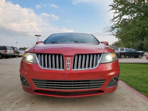 2010 Lincoln MKS for sale at Star Autogroup, LLC in Grand Prairie TX