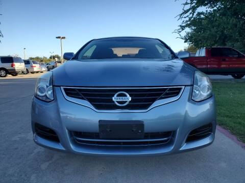 2012 Nissan Altima for sale at Star Autogroup, LLC in Grand Prairie TX