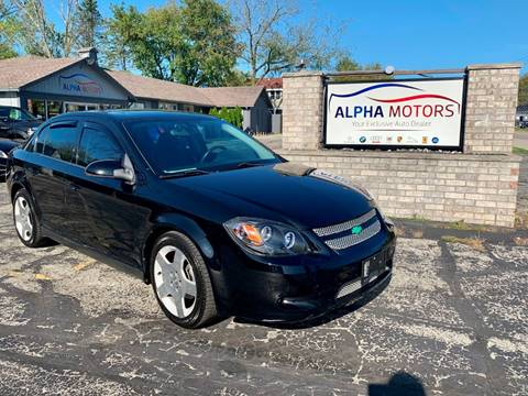 2010 Chevrolet Cobalt for sale in New Berlin, WI