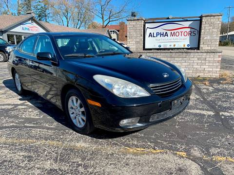2002 Lexus ES 300 for sale in New Berlin, WI