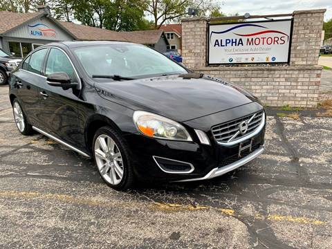 2012 Volvo S60 for sale in New Berlin, WI