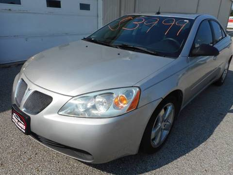 2005 Pontiac G6 for sale in Ames, IA