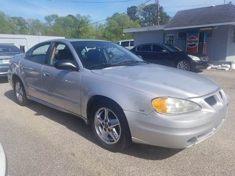 2004 Pontiac Grand Am for sale in Newport News, VA