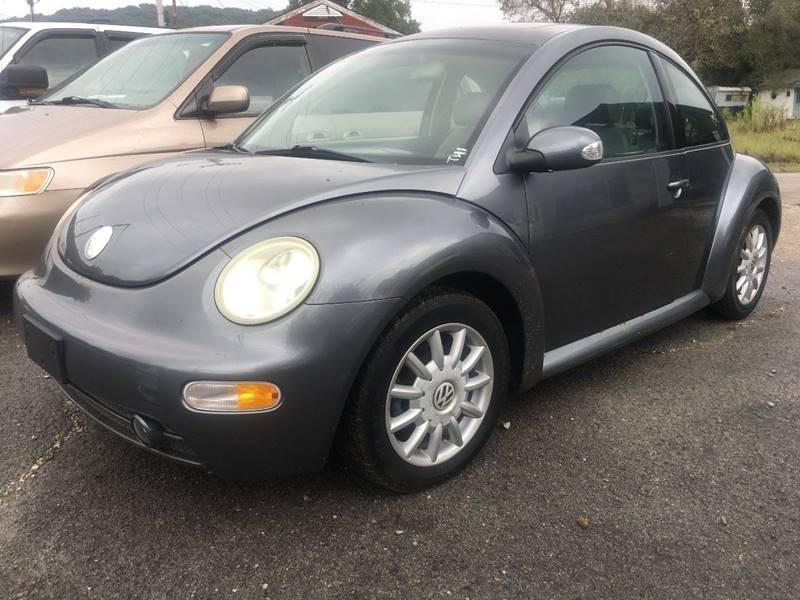 2005 Volkswagen New Beetle Gls In Russellville Ky Eastend Auto Mart