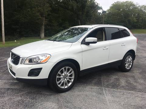 2010 Volvo XC60 for sale in Russellville, KY