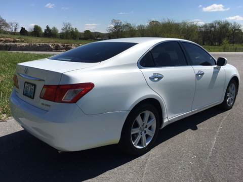 2007 Lexus ES 350 for sale in Russellville, KY