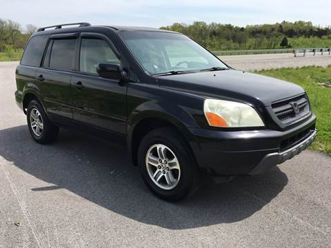 2005 Honda Pilot for sale in Russellville, KY