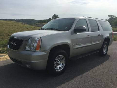 2008 GMC Yukon XL for sale in Russellville, KY