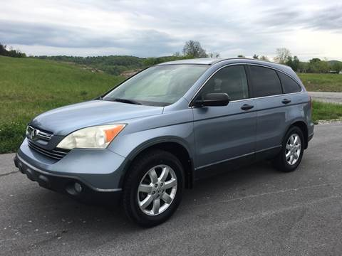 2007 Honda CR-V for sale in Russellville, KY