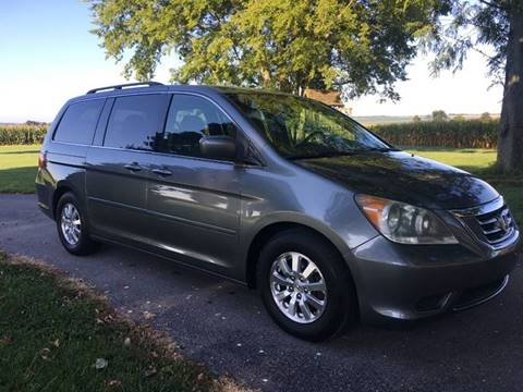 2009 Honda Odyssey for sale in Russellville, KY
