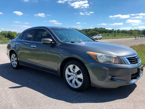 2010 Honda Accord for sale in Russellville, KY