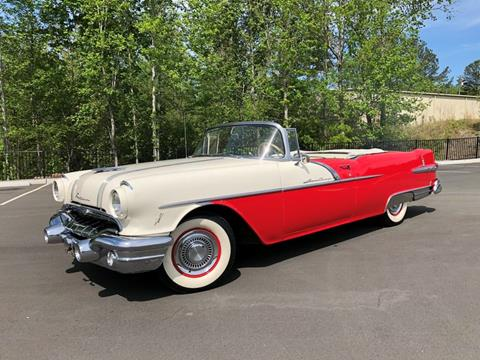 1956 Pontiac Star Chief for sale in Apex, NC