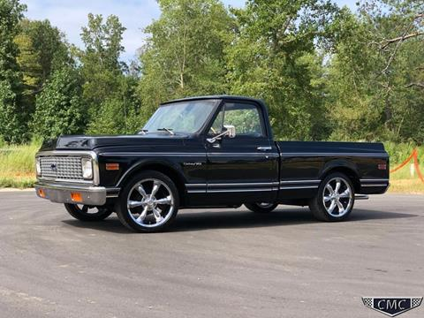 1969 Chevrolet C/K 10 Series for sale in Apex, NC