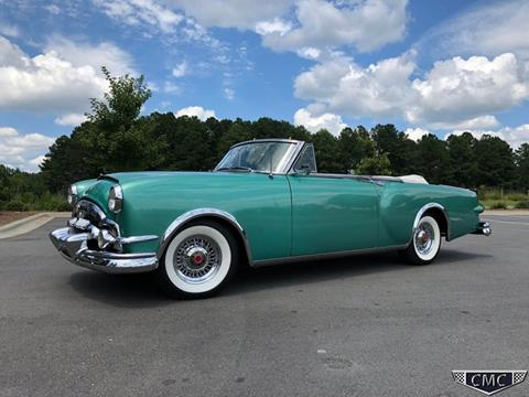 1953 Packard Caribbean for sale in Apex, NC