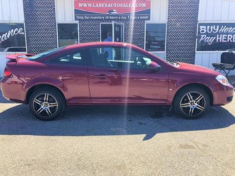 2007 Pontiac G5 for sale in Longview, TX