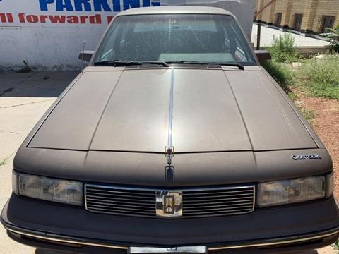 1988 Oldsmobile Cutlass Ciera for sale in Pueblo, CO