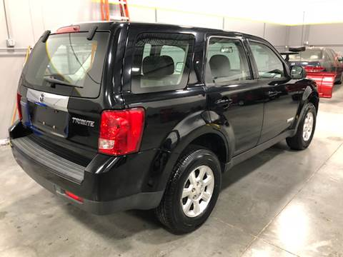 2008 Mazda Tribute for sale at Loudoun Motors in Sterling VA