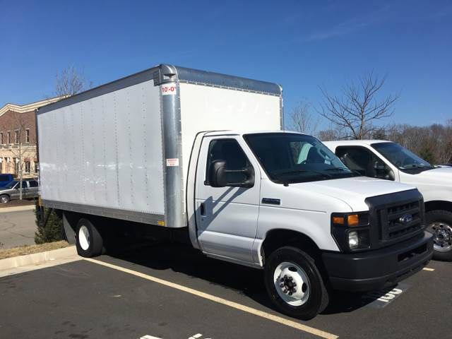 2017 Ford E-Series Chassis for sale at Loudoun Motors in Sterling VA