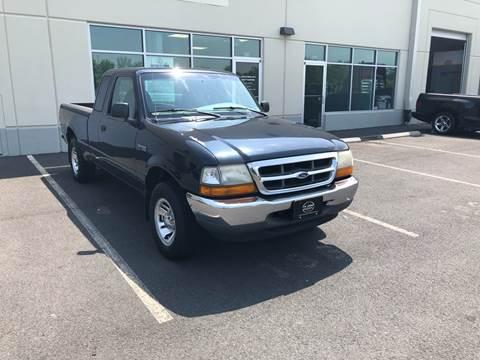 1999 Ford Ranger for sale at Loudoun Motors in Sterling VA