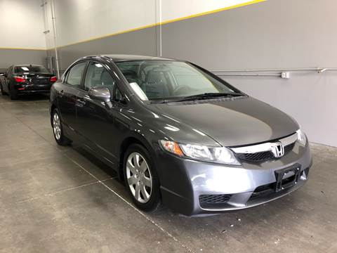 2010 Honda Civic for sale at Loudoun Motors in Sterling VA