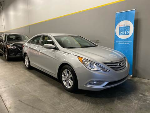 2013 Hyundai Sonata for sale at Loudoun Motors in Sterling VA