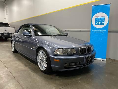 2002 BMW 3 Series for sale at Loudoun Motors in Sterling VA