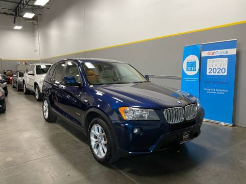 2013 BMW X3 for sale at Loudoun Motors in Sterling VA