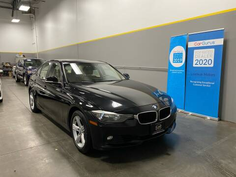 2013 BMW 3 Series for sale at Loudoun Motors in Sterling VA