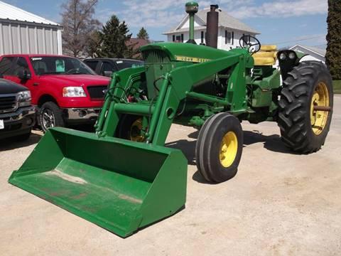 John Deere For Sale >> Used John Deere For Sale In Minnesota Carsforsale Com