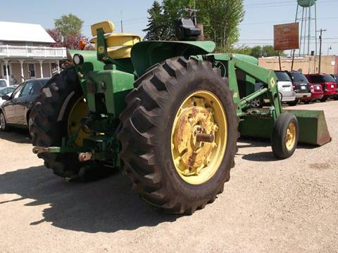1970 John Deere 3020 for sale in Lewiston, MN