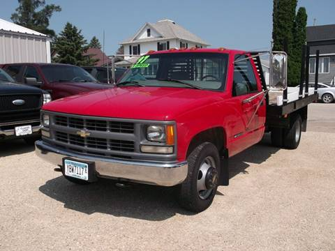 1997 Chevrolet C/K 3500 Series for sale in Lewiston, MN