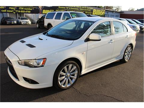 Used Mitsubishi Lancer Sportback For Sale in Watertown, NY ...
