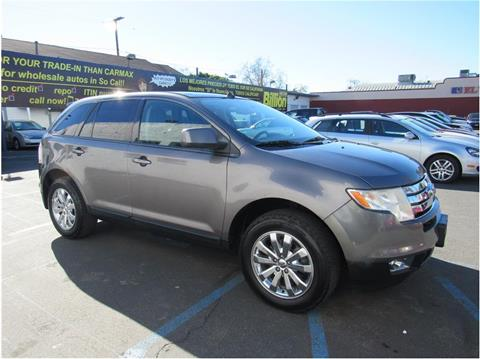 2010 Ford Edge For Sale In Osseo Mn Carsforsale Com